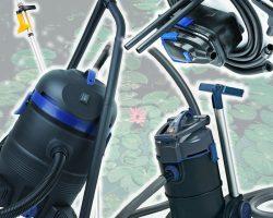 Beste waterstofzuigers voor een brandschone vijver