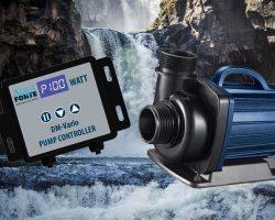 Aquaforte DM Vario vijverpomp ervaring en mogelijkheden