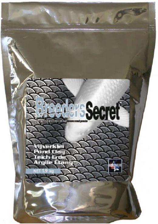 Breeders Secret