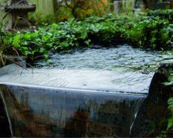 Mooiste waterval voor vijver uit RVS inspiratie en tips