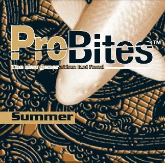 ProBites Summer