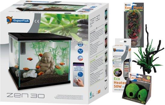 Zen 30 Aquarium set