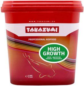 Takazumi High Growth