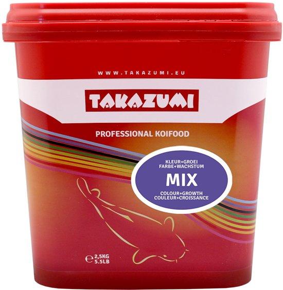 Takazumi Mix