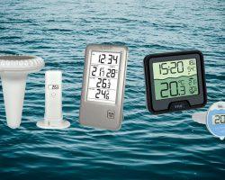 Beste vijver thermometer draadloos en digitaal