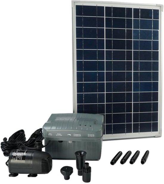 Ubbink Solar Max 1000