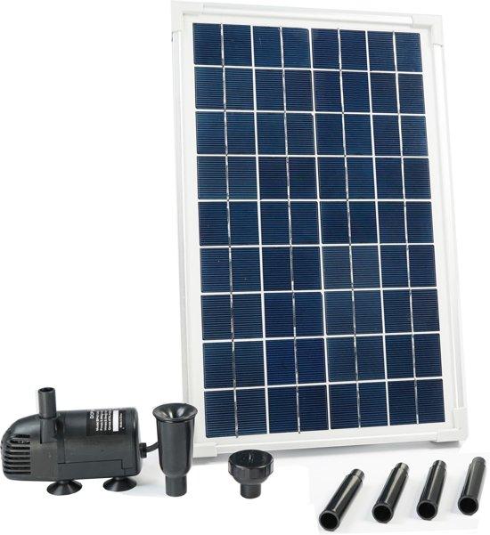 Ubbink Solar Max 600