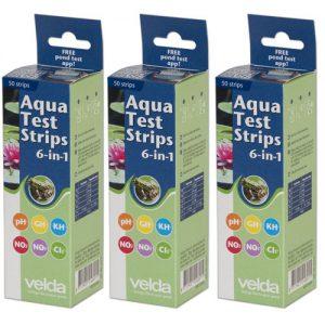 Velda Aqua Test Strip