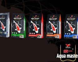 Aqua Master Koivoer: ervaring, test en kenmerken