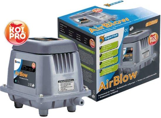Koi Pro Air Blow 100