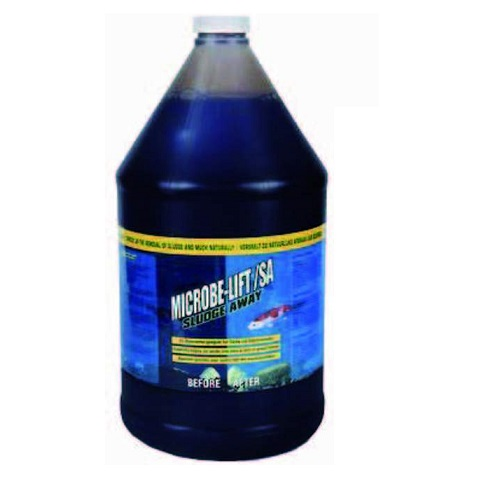 Microbe Sludge Away 4 liter