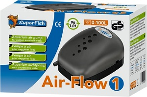 SuperFish Air Flow 1