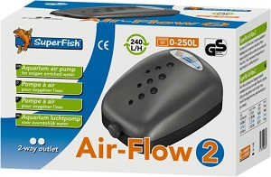 SuperFish Air Flow 2