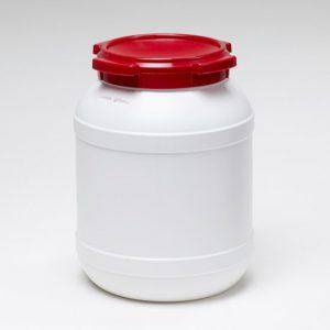 Curtec bewaaremmer 26 liter