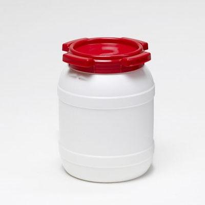 Curtec bewaaremmer 6,4 liter