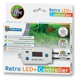 SuperFish Retro LED controller