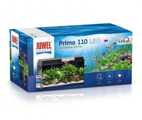 Juwel Primo 110