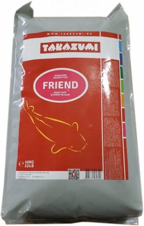 Takazumi Friend