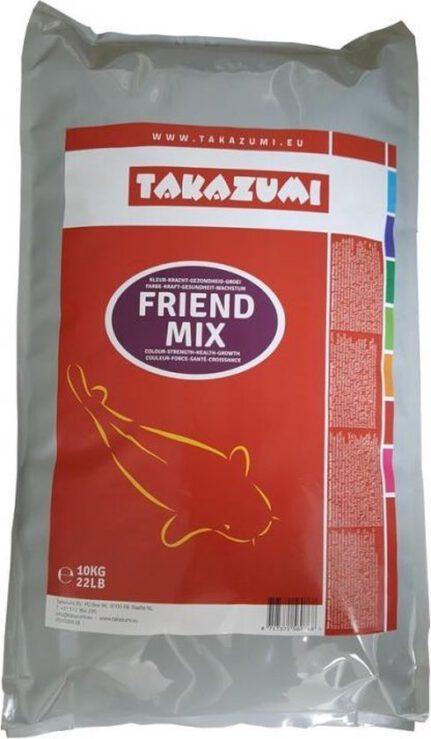 Takazumi Friend Mix