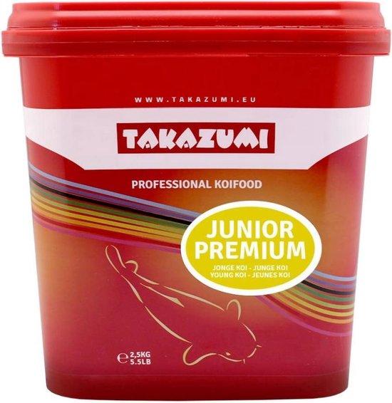 Takazumi Junior Premium